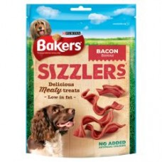 Bakers Sizzlers - 120g