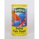 Supa Standard Pond Food 200g